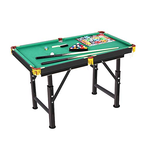 For Sale! Sviper-toys Mini Tabletop Foosball Table Portable Pool Table for Families with Easy Foldin...