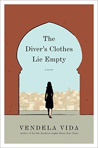 Image of The Diver's Clothes Lie Empty: A Novel