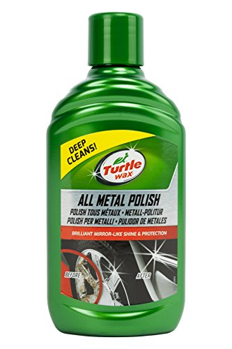 5 Best Chrome Polishes Of 2020 Chrome Cleaner Reviews