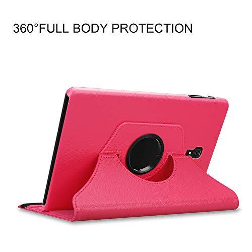 KATUMO 360 Drehbar Hülle für Samsung Galaxy Tab A 10.5 SM T590/T595/T597 Hülle mit Standfunktion Tab A 10.5 Schutzhülle