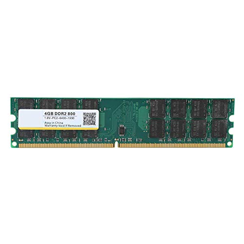 Vbestlife -   4 Gb Ddr2 800 Mhz