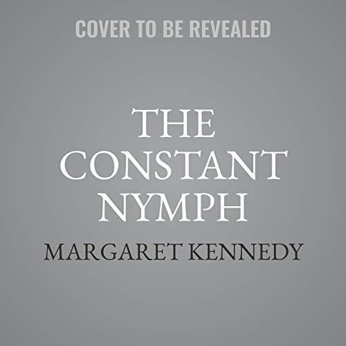 Couverture de The Constant Nymph