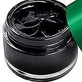 Set de reparación de cuero | 50 ml de crema para reparación de cuero para sofá, bálsamo de cuero, rellenador de piel, reparación de arañazos y protección para coche, sofá, chaqueta, cinturón y zapatos