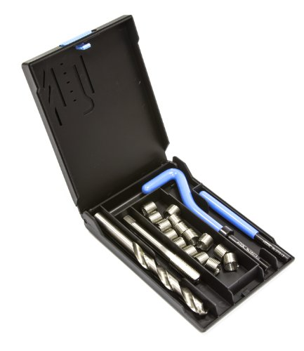 V-Coil - Kit di riparazione per filettatura BSF, 9,5 mm (3/8')
