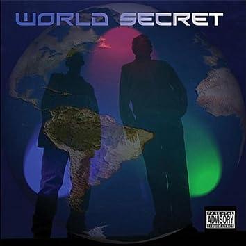 World Secret The Album