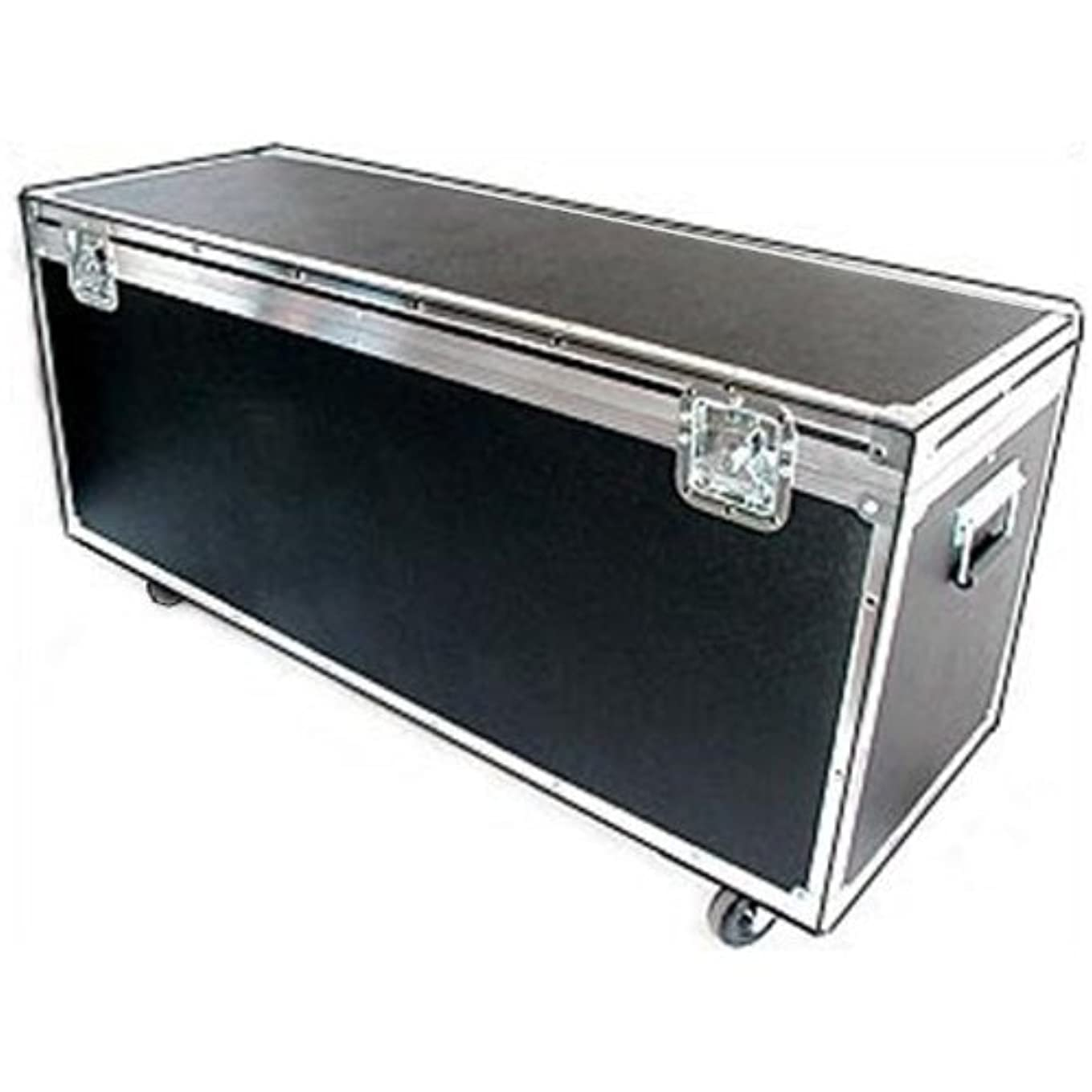 加速する森ベテランTrunk Case - Shipping & Supply ATA Case with Wheels - Medium Duty 1/4 Ply by