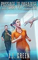 Transgalactic Antics (Carrie Hatchett, Space Adventurer)