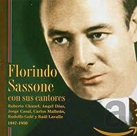 Con Sus Cantores 1947-50