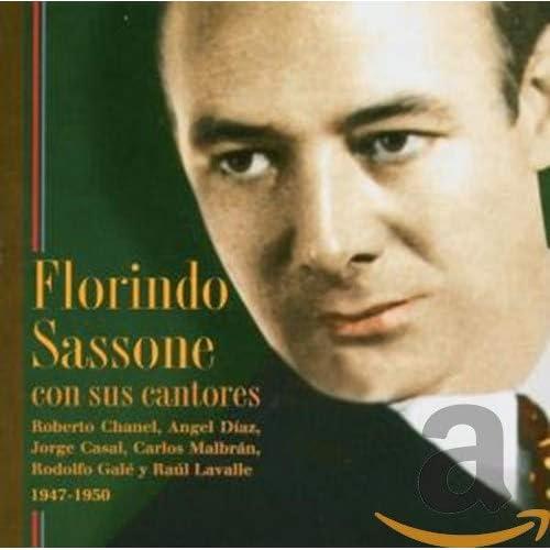 Y Sus Cantores 1947-50