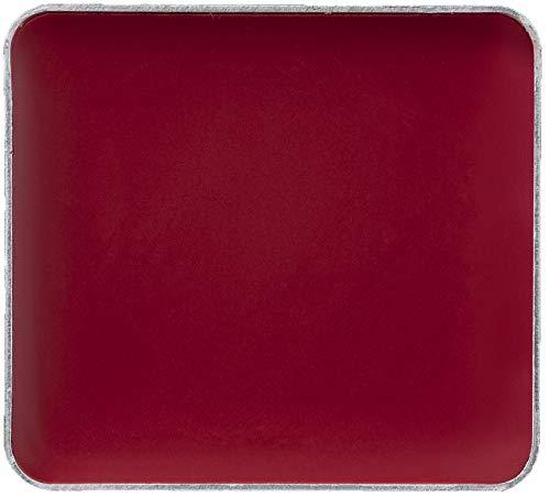 ナチュラグラッセ(naturaglace)タッチオンカラーズ(カラー)01CレッドSPF17PA++指塗りマルチカラー口紅1.7g