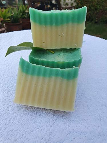 Duschbutter Frangipani, 15% überfettet, mit Kakaobutter,für die sehr trockene Haut