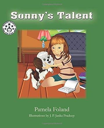 Sonny's Talent