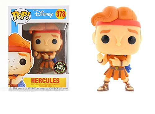 Funko POP! Disney Hercules 3.75