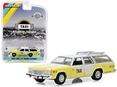 Limited Edition, only 3,036 produced worldwide 1/64 Scale diecast collectible model True-to-scale detail - Numbered chassis Brand new Real Rubber tires - Diecast metal Collectible Model, not a toy! Ages 8+