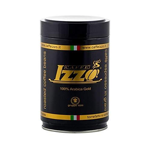 Izzo - Arabica, 250g, ganze Bohnen