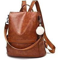 Cheruty PU Leather Anti-theft Women's Casual Shoulder Bag