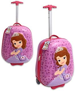 Sofia the First 3D Soft Shell Pilot Case