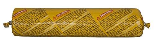 SikaHyflex 160 Construction, Dichtmasse für Fassade, 300 ml, Beige, 443734