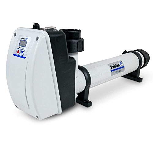 Pahlen Elektroheizer Aqua HL Digital 3 kW für Pools bis 20m³
