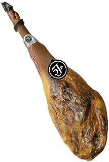 5J Cinco Jotas Jamon Bellota Bone In Spanish Ham, 17 Pound Piece