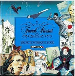 Trivial Pursuit: Junior Edition