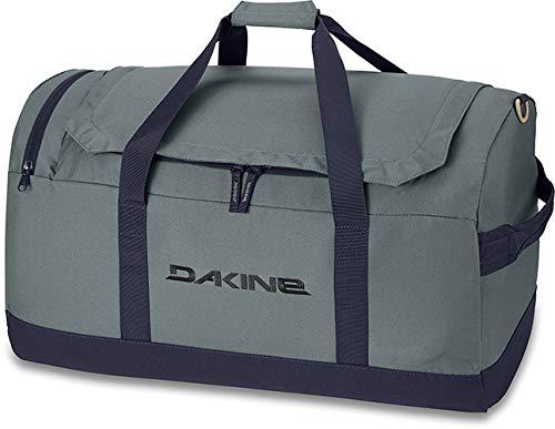 Dakine EQ Duffle sporttas, weekender reistas en duffle bag voor sport, training en reizen, zwemtas en gymtas met stevige en U-vormige 2-weg ritssluiting
