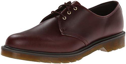 Dr. Martens Unisex-Erwachsene 1461 Brando Schuhe, braun