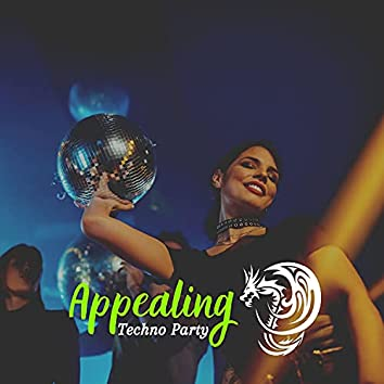 Appealing Techno Party
