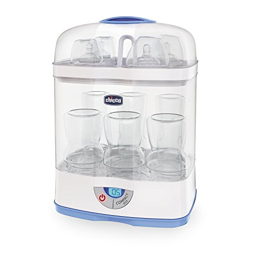CHICCO Steril Natural 3in1 Steriliser