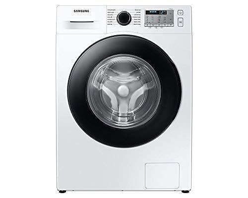 Samsung WW80TA046AH/EU ecobubble 1400rpm Washing Machine 8kg Load Class A+++ White