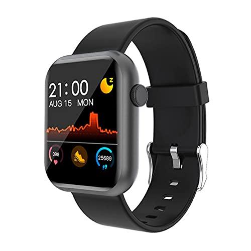 P9 Smart Watch Hombres Mujer Full Smartwatch Juego Incorporado IP67 Monitor De Sueño A Prueba De Cardíaco A Prueba De Agua para iOS Android