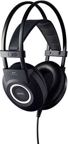 AKG Pro Audio K99 Perception Over-Ear Semi-Open Studio Headphones