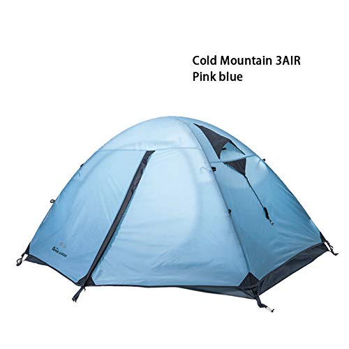 Ziyi Blow Up Tent,camping Tent,Outdoor Camping Tent,breathable Polyester,high-density Fine-knitted Mesh,waterproof Polyester Fiber Material,waterproof Tape