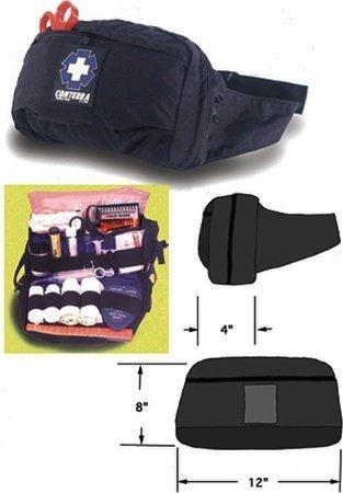 conterra Patrol Ich Hilfe Gürtel Pack–Schwarz von Rescue Essentials by conterra