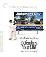 Defending Your Life (Criterion Collection) [Blu-ray]
