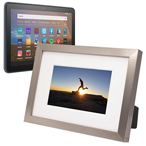 DIY Tablet Picture Frame