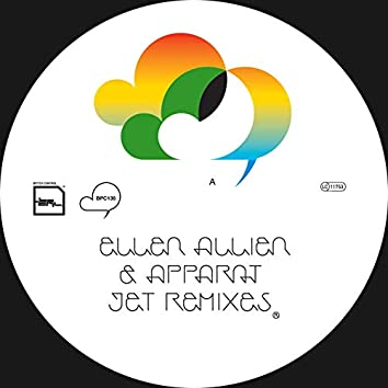 Jet Remixes
