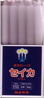 聖火印 7号 角袋 560g (20本入)