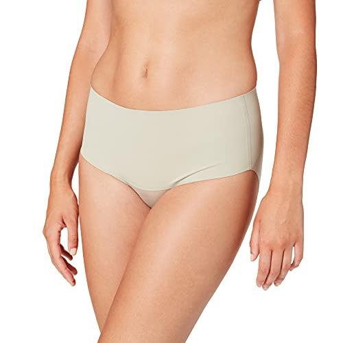 Spanx Unterhose Slip Modellanti, Blu, Taglia Unica Donna