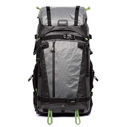 MindShift Rucksack Elite 45L für DSLR, spiegellos, Fotografie und Video