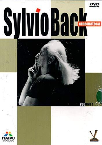 Cinemateca Sylvio Back - 6 Filmes - ( Aleluia, Gretchen, A Guerra dos Pelados, Guerra do Brasil, Yndio do Brasil, Cruz e Souza - O Poeta do Desterro)
