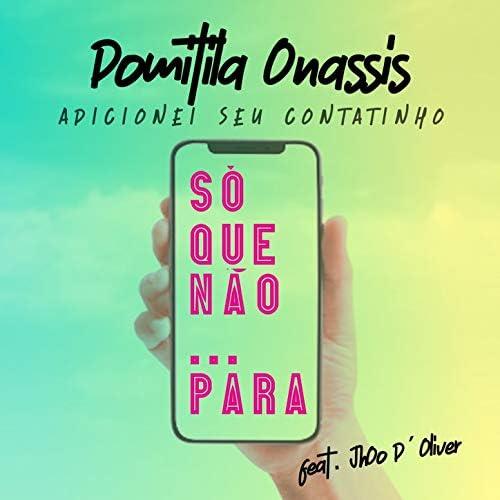 Domitila Onassis feat. Jhoo D'Oliver