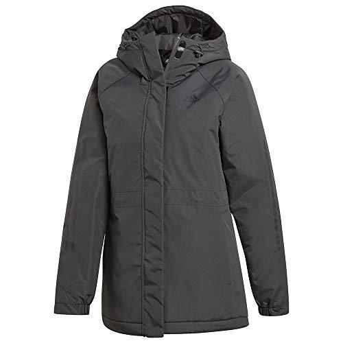 adidas Damen Xploric 3-Streifen Jacke, Legear, XL