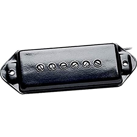 Gotoh P 90 Pickup P 90 Single Coil Noir