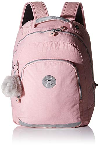 Kipling CLASS ROOM S - Mochila escolar, 15 liters, Rosa (BRIDAL ROSE)