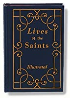 Lives of the Saints Vol I Large Print Edition by 1Home