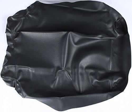QuadWorks QUAD WKS GRIPPER SEAT COVER Seat Cover ATV Replacement Seat CoverTRX250EX 01-06 - 31-12501-01 -  Quad Works