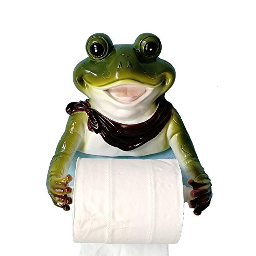 Top 10 best selling list for mr frog toilet paper holder