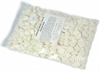 Confectionery House Wilbur Sugar Free White Coatings 1 Lb. Bag