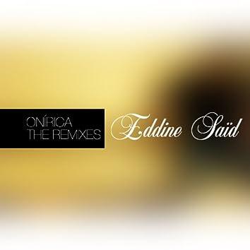 Onírica - The Remixes (The Remixes)